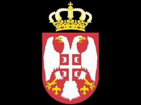 Oj Srbijo mila mati