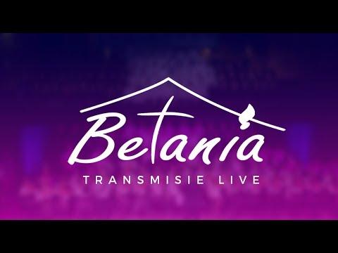 Biserica Betania Dublin Live