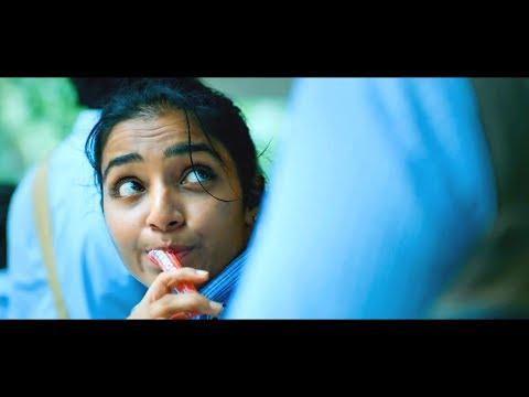 June Video Song Reaction   Minni Minni   Ifthi   Amritha Suresh   Rajisha Vijayan