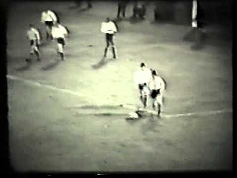 Libertadores 1967: Racing x Nacional (3o jogo final)