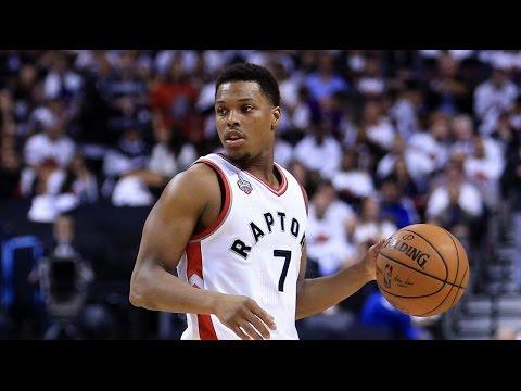 "This Is Why Kyle Lowry ""Chokes"" In The Playoffs"