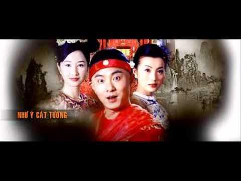 nhu y cat tuong - Sáo Linh Dizi