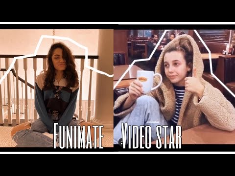 Watch Me Recreate A Video Star Edit On Funimate