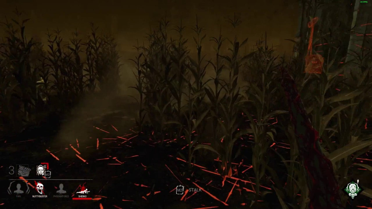 how to get mike myers in dead by daylight