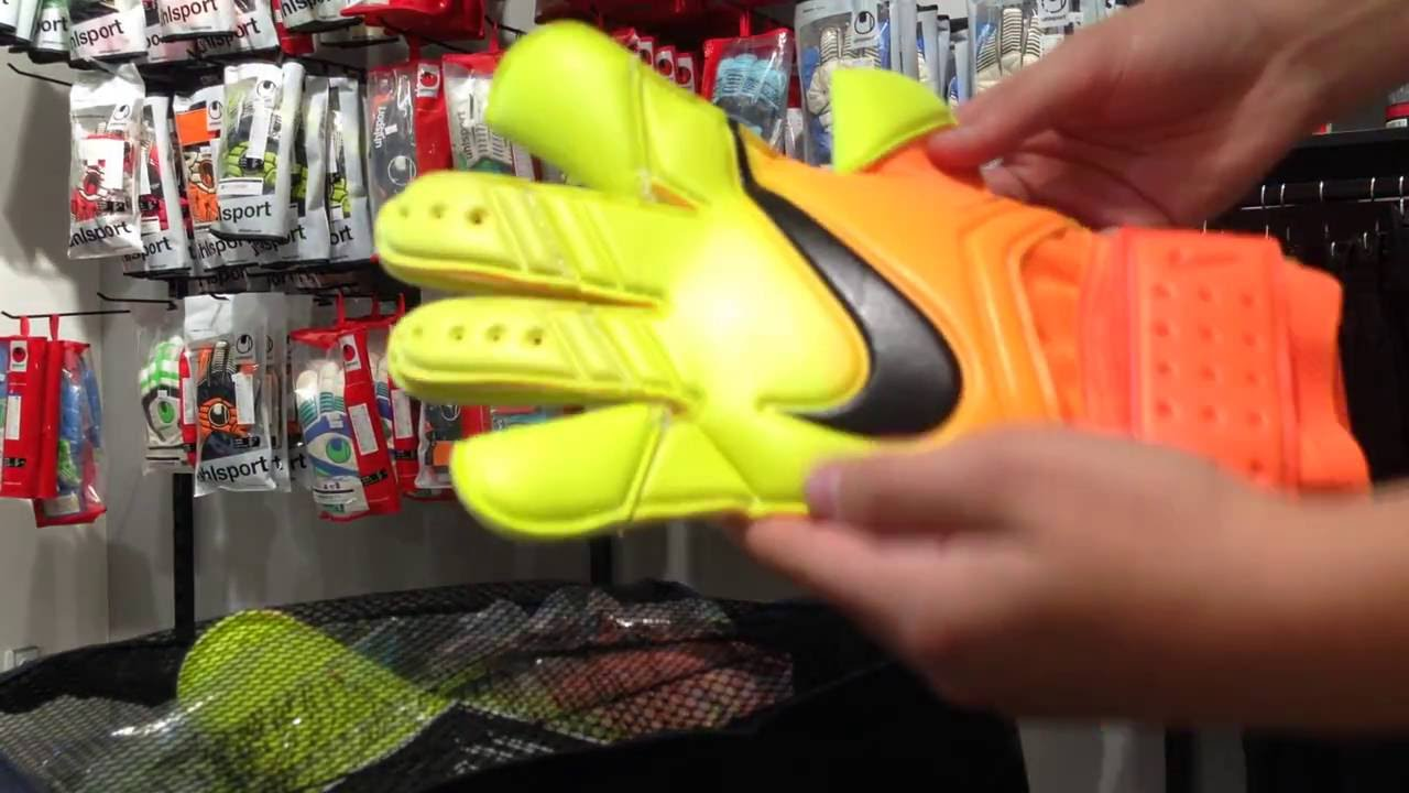 8ae06c339 NIKE VAPOR GRIP 3 - YouTube