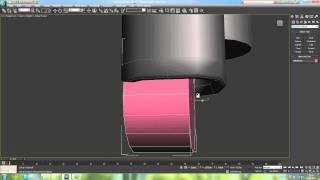 3D max для начинающих Урок 4 Edit poly часть 1.wmv