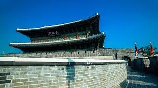 Hwaseong Fortress unesco world heritage - 수원화성