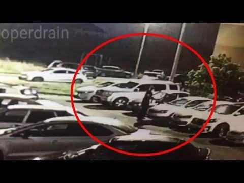 Համացանցում է հայտնվել հայազգի քրեական հետախուզության պետի տեղակալի սպանության կադրերը