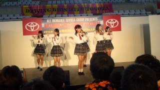 2014オールトヨタ秋のフルラインアップフェスティバル コンベンションセ...