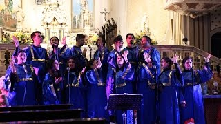 Stay with us, oh Lord - Black Soul Gospel Choir