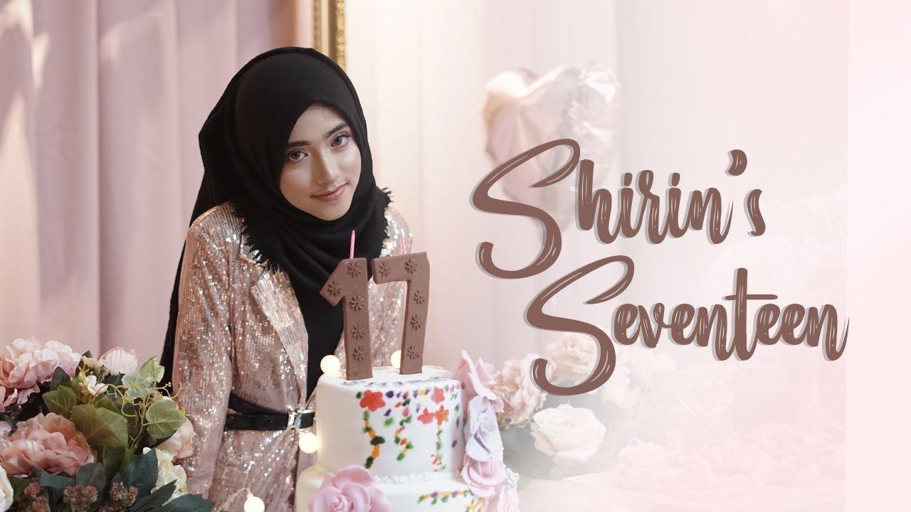 trans shirin