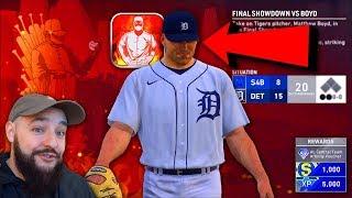 HOW TO BEAT SHOWDOWNS FOR DIAMONDS! MLB The Show 20 Diamond Dynasty