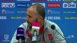 تقرير عن لقاء لخويا مع استقلال خوزستان | دوري أبطال آسيا 2017