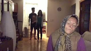 Бабушка и внук (#gan_13_)