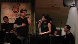 Trái tim không ngủ yên - Lan Thanh & Quang Anh [24/09/2016]