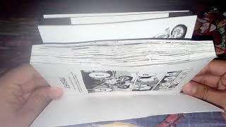 Opinión del smash manga