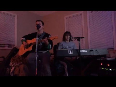 Behind Blue Eyes (Cover)