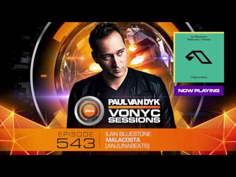 Paul van Dyk VONYC Sessions 543