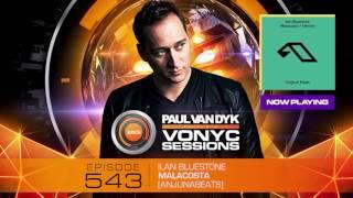 Paul van Dyk VONYC Sessions 543