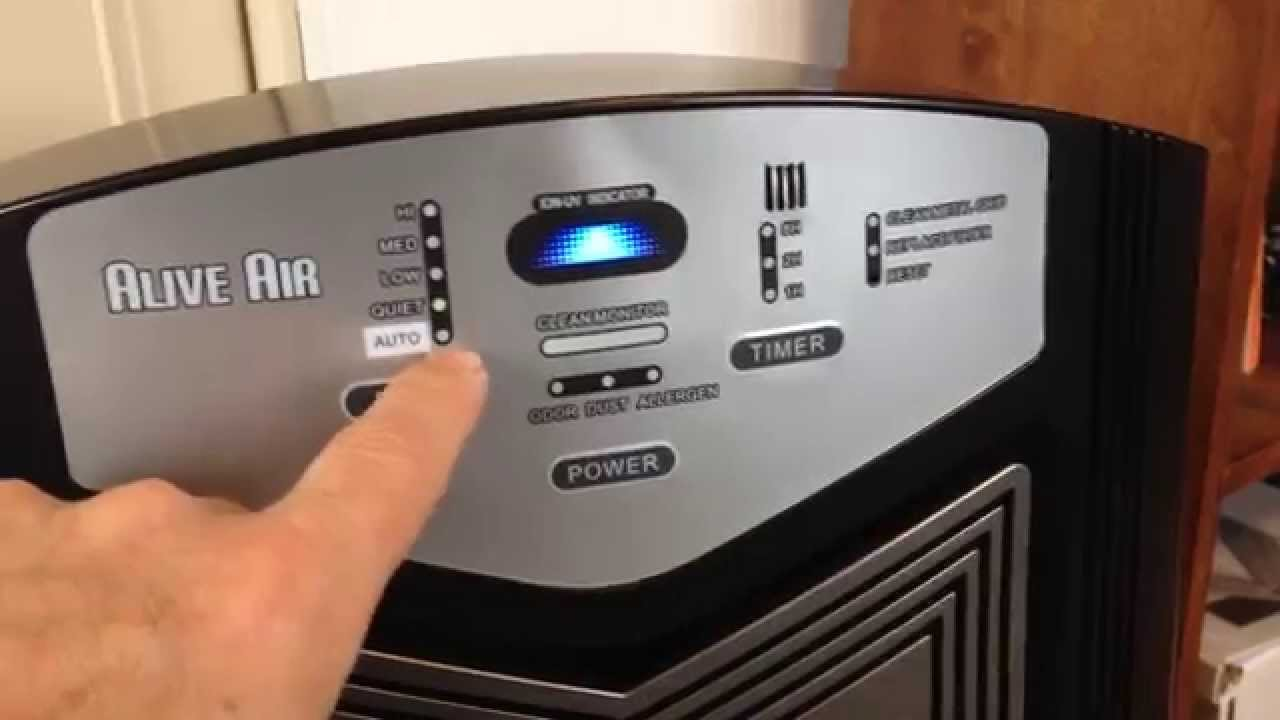 CONSUMER REPORT BEST AIR PURIFIER 2018 YouTube