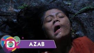 AZAB - Terkubur Longsor Hidup Hidup Karena Zalim Pada Suami