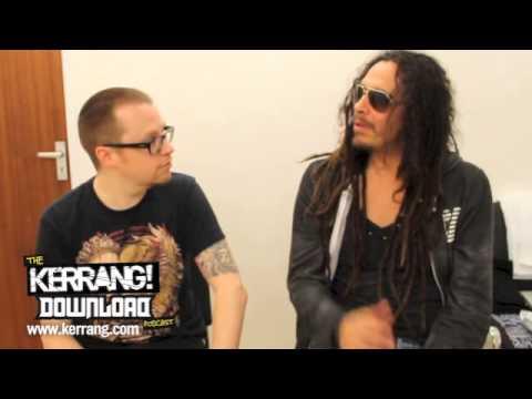 Kerrang! Podcast: Korn