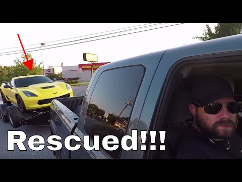 Operation Rescue Streetspeed717