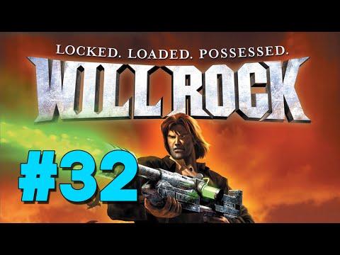 [Конец] [Все секреты] Прохождение Will Rock Гибель Богов (часть 32)