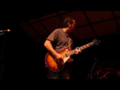 Albert Castiglia - Drowning At The Bottom - 7/29/17 Big Bend Blues Bash - Pomeroy