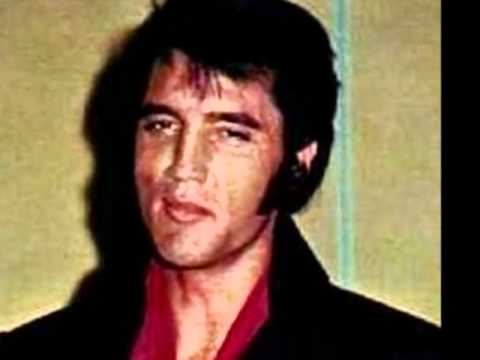 Elvis Presley A Little Bit of Green