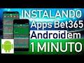 Instalar atalho Bet365 ⚽️ no Celular em menos de 1 minuto (Android)