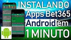 Instalar Bet365 no Celular em menos de 1 minuto (Android)