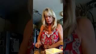 Peanut Butter & Jelly PBJ Challenge