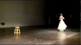 Short Play for Drama Class