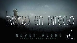 Vídeo Never Alone