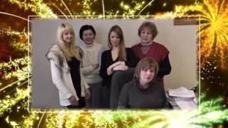видео подарок на 23 февраля