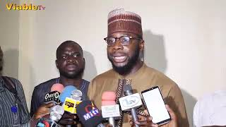 Barr. Chukwuemeka Vows To Unseat Sen. Aduda From FCT Senate Seat