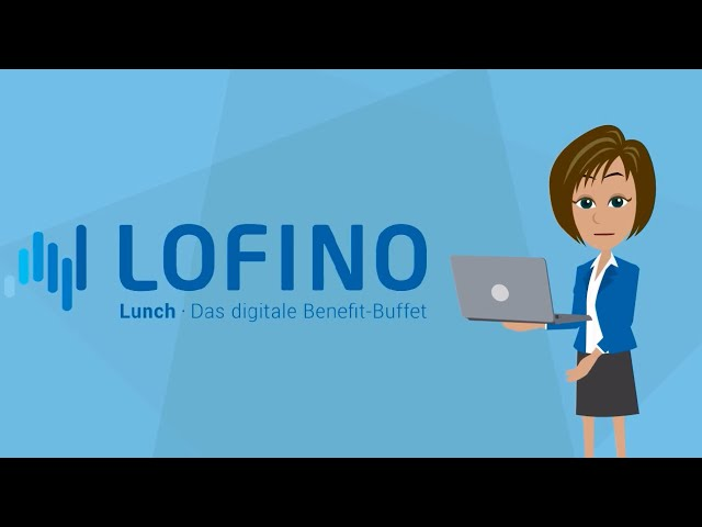 Wie funktioniert LOFINO Lunch?