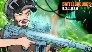 BGMI GRIND DAY 3 AIM ASSIST OFF ON NEW DEVICE - !loco !member