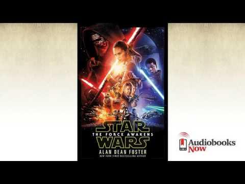 The Force Awakens (Star Wars) Audiobook Excerpt