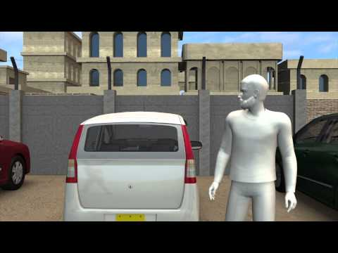 Car bomb attack on Peshawar auto repair shop kills six, injures nine