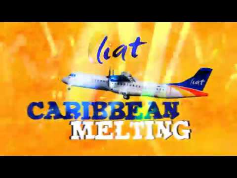 2017 CARIBBEAN MELTING POT