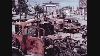 Берлин и Потсдам после войны. 1945 год