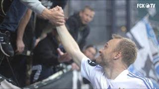 Lars J: Et meget følelsesladet farvel