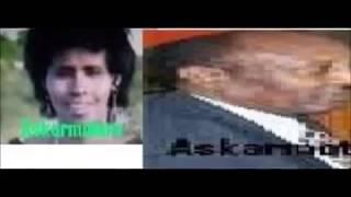 Aamina cabdilaahi iyo Kuluc   YouTube