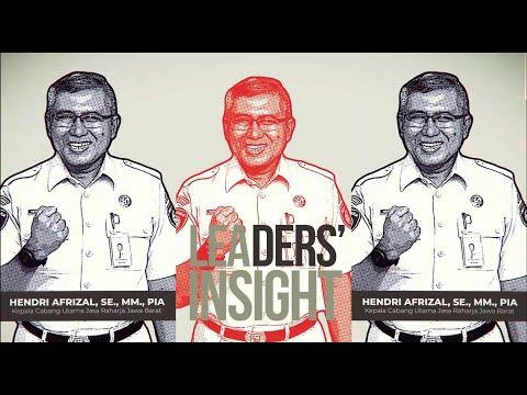 LEADERS INSIGHT JASA RAHARJA