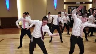 Wedding Dance Lasson/Levine 03112019