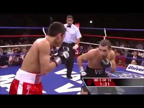 Download 2 Minutes of The Best Left Hook Knockouts Ever