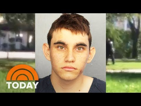 What We Know About Florida Shooting Suspect Nikolas Cruz | TODAY