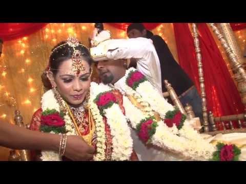 Kritharan weds Leela Devi  - Latest Indian Wedding in Malaysia